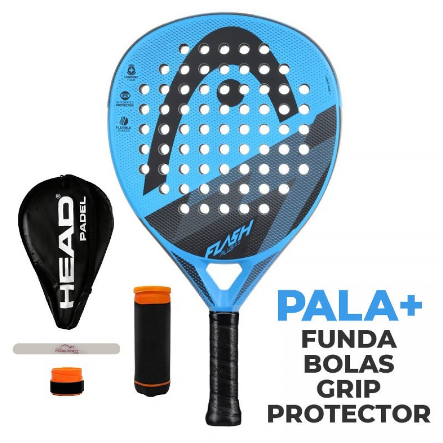 Pala Head Flash Plus 2.0 2020