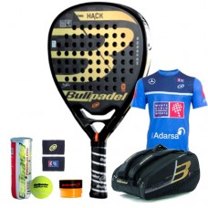 Packs Padel - Todo en 1