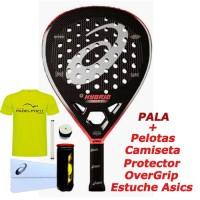 Pala Asics Hybrid Soft Woman-Mujer - Barata Oferta Outlet