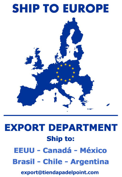 Shipping All EUROPE