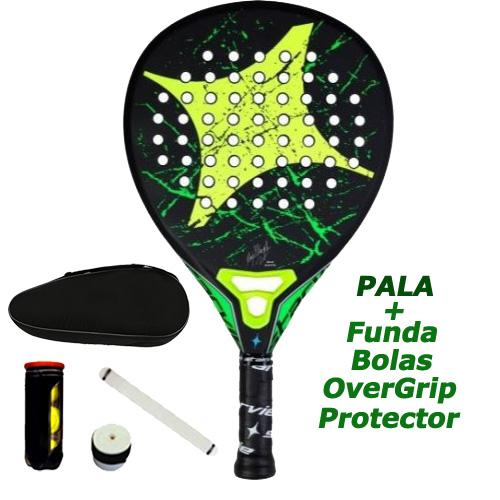 -49% Pala STAR VIE Aquila Carbon - Barata Oferta Outlet 0612bc58407