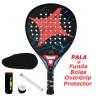 Pala STAR VIE Aquila Carbon Soft - Barata Oferta Outlet