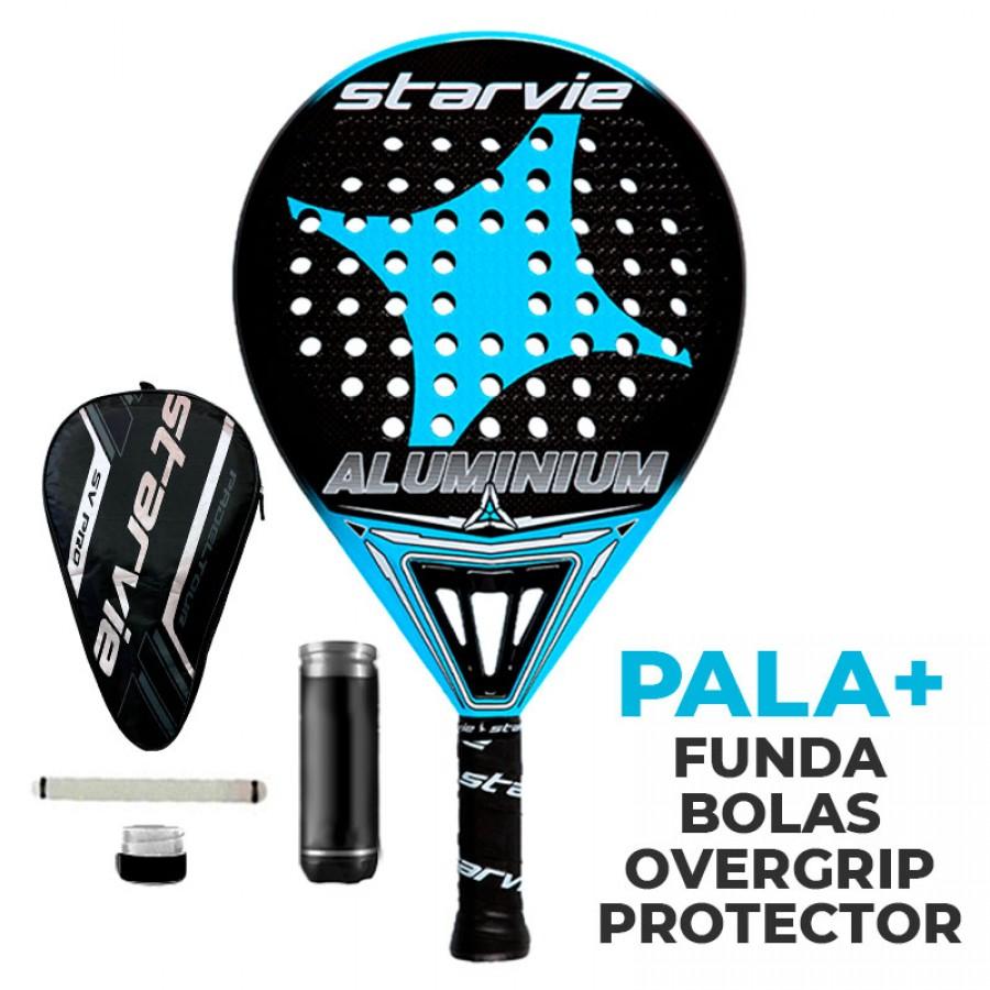 Pala StarVie Aluminium 2020 - Barata Oferta Outlet