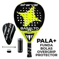 Pala StarVie Basalto Gravity 2020 - Barata Oferta Outlet