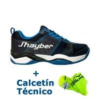 Zapatillas JHayber Talesa Marino