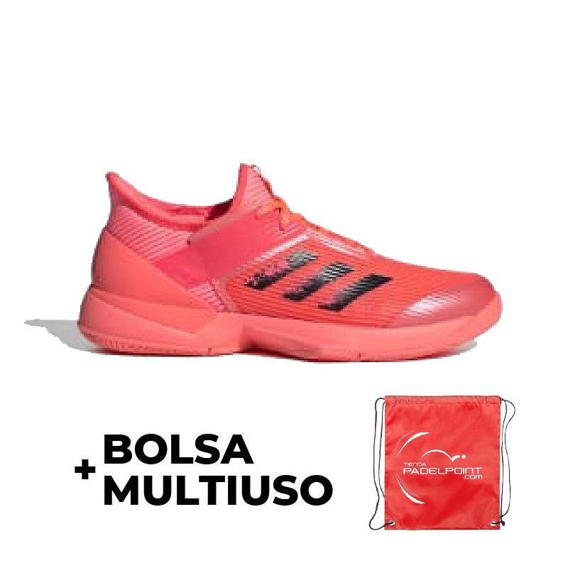 Adizero Ubersonic 2 Tokyo Men Tennis Shoes EU