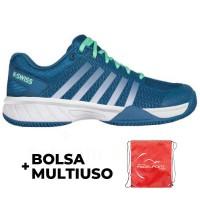 Zapatillas Kswiss Express Light HB Corsair - Barata Oferta Outlet