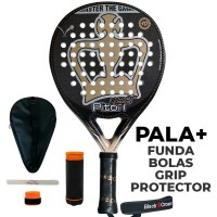Pala Black Crown Piton Limited