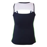 Camiseta Black Crown Mostar Marino Verde - Barata Oferta Outlet