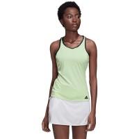 Camiseta Adidas Club Verde Negro - Barata Oferta Outlet