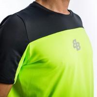 Camiseta BB Pro Verde - Barata Oferta Outlet
