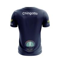 Camiseta Bullpadel Fede Chingotto Jano Azul Marino 2019 II - Barata Oferta Outlet