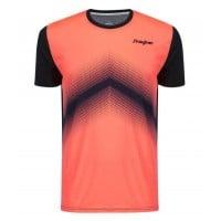 Camiseta Jhayber Da3208 Naranja - Barata Oferta Outlet