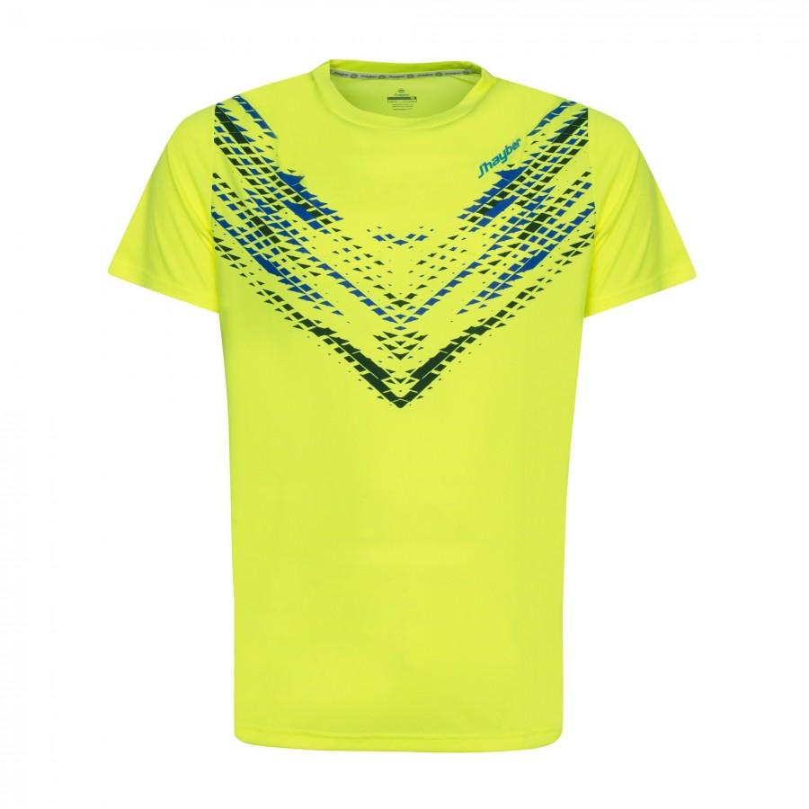 Camiseta JHayber DA3217 Lima - Barata Oferta Outlet