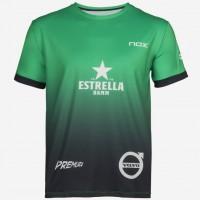 Camiseta Nox Miguel Lamperti Sponsors 2019 - Barata Oferta Outlet