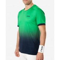 Nox Pro green t-shirt - Barata Oferta Outlet