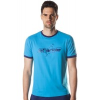Camiseta Star Vie Blue Lagoon - Barata Oferta Outlet