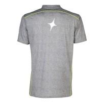 Camiseta StarVie Loft Gris - Barata Oferta Outlet
