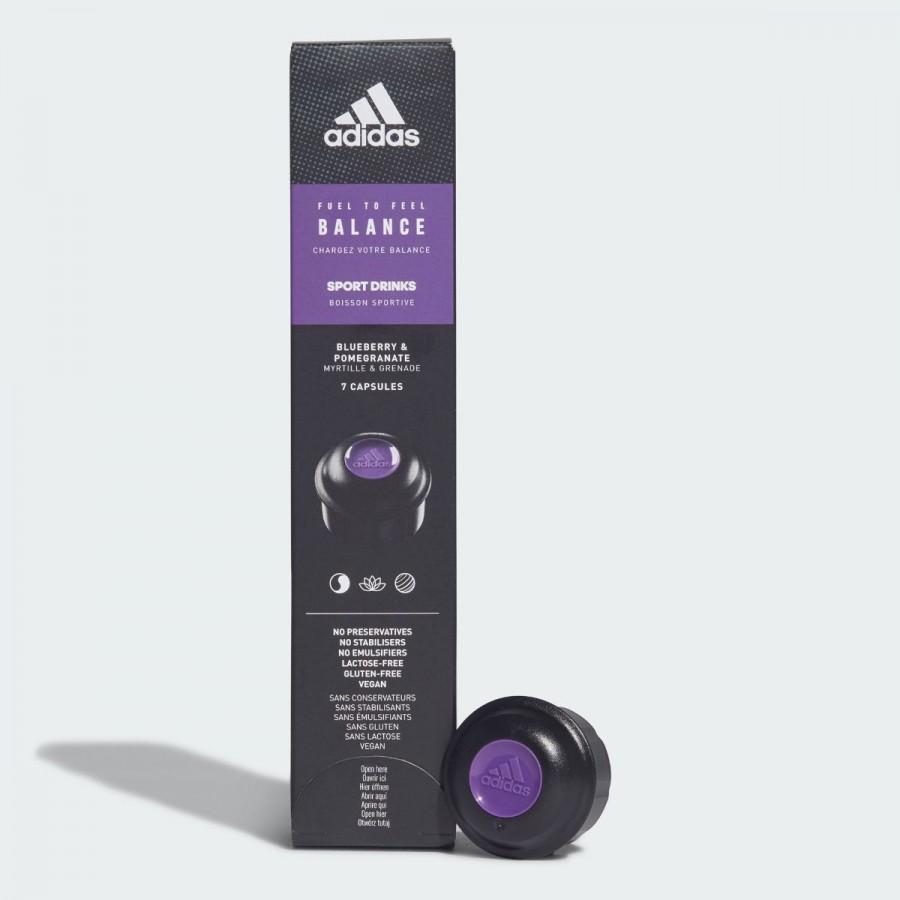 Capsulas Sport Drinks Adidas Balance 7 Uds. - Barata Oferta Outlet