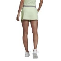 Falda Adidas Club Verde - Barata Oferta Outlet
