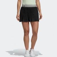 Falda Adidas Match Code Black - Barata Oferta Outlet