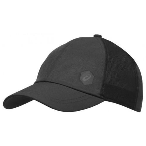 9845f5a1 -15% PADDLE ASICS Cap Cap Performance Essential Black - Barata Oferta Outlet