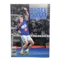 Libro de Padel Jorge Nicolini 500 Consejos - Barata Oferta Outlet