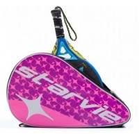 Mochila-Paletero Star Vie Tour Bag Pink - Barata Oferta Outlet