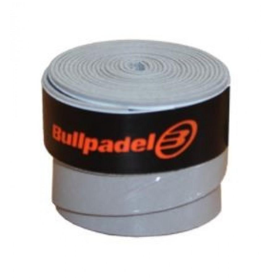 OVERGRIP blancs 1 unité lisse de BULLPADEL - Barata Oferta Outlet