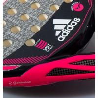 Pala Adidas Adipower Girl 1.9 - Barata Oferta Outlet