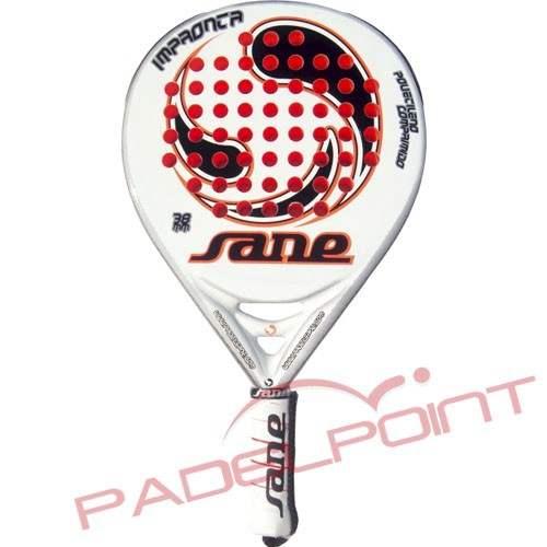 Paddle paddle SANE imprint polyethylene