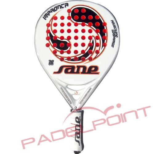 Paddle paddle SANE imprint polyethylene - Barata Oferta Outlet