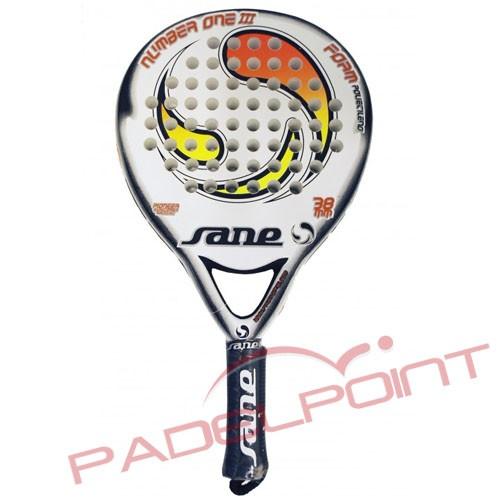 Paddle paddle SANE NUMBER ONE III FOAM polyethylene - Barata Oferta Outlet