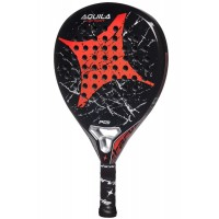 PALA DE PADEL STAR VIE Aquila Carbon Pro 2019 - Barata Oferta Outlet