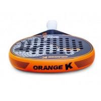 Pala Just Ten Orange K Evo - Barata Oferta Outlet