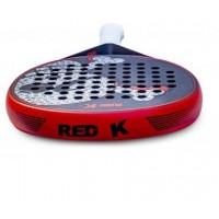 Pala Just Ten Red K Evo - Barata Oferta Outlet