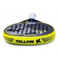 Pala Just Ten Yellow K Evo - Barata Oferta Outlet