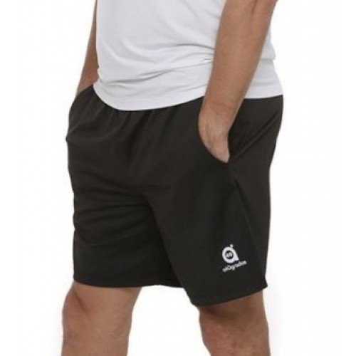 Pantalon a40Grados Paris Max Lh Negro - Barata Oferta Outlet