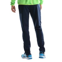 Pantalon Bullpadel WPT Tavis Azul Marino - Barata Oferta Outlet