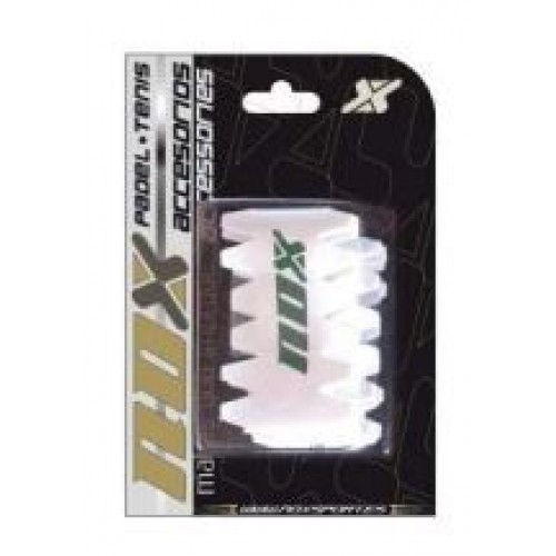 NOX DI LAME 2 GUARDIE VOI BIANCHI DENTI - Barata Oferta Outlet