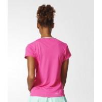 Ropa de Padel ADIDAS Camiseta Court Padel BP8875 - Barata Oferta Outlet