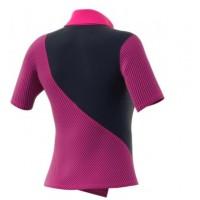 Ropa de Padel ADIDAS Camiseta Legblu/shopin - Barata Oferta Outlet