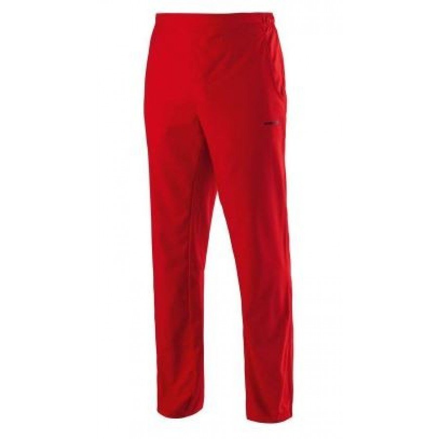 Paddle tête rouge pantalons longs vêtements - Barata Oferta Outlet