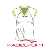 Paddle NOX SOFIA 2016 T-shirt clothing - Barata Oferta Outlet