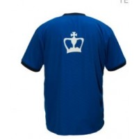 ROPA PADEL BLACK CROWN CAMISETA BOOM MARINO ROYAL 2017 - Barata Oferta Outlet
