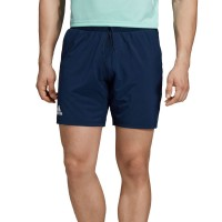 Short Adidas Club SW 7  Collegiate Marino - Barata Oferta Outlet