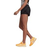 Short Adidas New York Negro Mujer - Barata Oferta Outlet