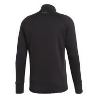 Sudadera Adidas Thermal Midlayer Negro - Barata Oferta Outlet