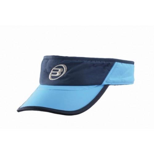 Visera Bullpadel BPVS17 011 Azul Celeste - Barata Oferta Outlet
