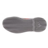 Zapatilla Adidas Adizero Defiant Bounce Granate - Barata Oferta Outlet
